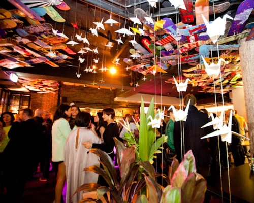 PaperPlanes Functions & Events